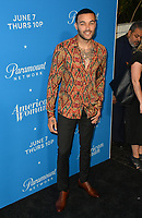 Don Benjamin at the premiere party for &quot;American Woman&quot; at the Chateau Marmont, Los Angeles, USA 31 May 2018<br /> Picture: Paul Smith/Featureflash/SilverHub 0208 004 5359 sales@silverhubmedia.com