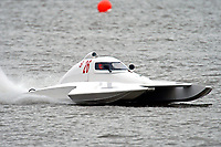 S-26 (2.5 Litre Stock hydroplane(s)