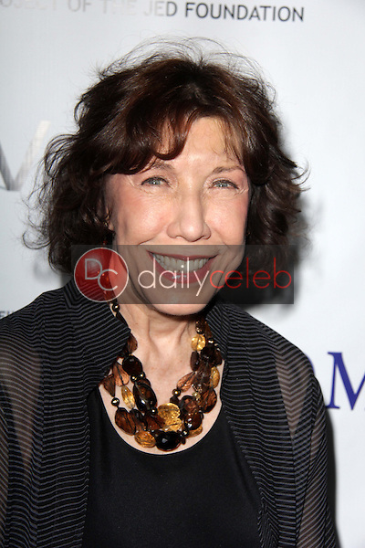 Lily Tomlin<br />