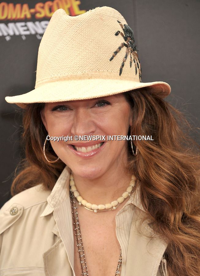 "JOELY FISHER.attends the World Premiere of ""Spy Kids: All The Time In The World"" at the Regal Cinemas, L.A. Live, Los Angeles, California_31/07/2011.Mandatory Photo Credit: ©Crosby/Newspix International. .**ALL FEES PAYABLE TO: ""NEWSPIX INTERNATIONAL""**..PHOTO CREDIT MANDATORY!!: NEWSPIX INTERNATIONAL(Failure to credit will incur a surcharge of 100% of reproduction fees).IMMEDIATE CONFIRMATION OF USAGE REQUIRED:.Newspix International, 31 Chinnery Hill, Bishop's Stortford, ENGLAND CM23 3PS.Tel:+441279 324672  ; Fax: +441279656877.Mobile:  0777568 1153.e-mail: info@newspixinternational.co.uk"