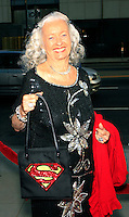 Beverly Hills, California - September 7, 2006.Noel Neill arrives at the Los Angeles Premiere of  Hollywoodland held at the Samuel Goldwyn Theater..Photo by Nina Prommer/Milestone Photo