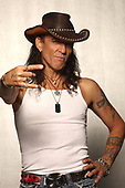 STEPHEN PEARCY (2011)