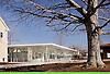 Greatbatch Pavilion at Darwin D. Martin House by Toshiko Mori Architect