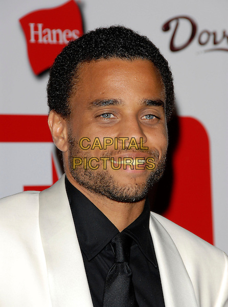 MICHAEL EALY.The 4th Annual TV Guide Post Emmy Party held at Social in Hollywood, California, USA..August 27th, 2006.Ref: DVS.headshot portrait stubble facial hair.www.capitalpictures.com.sales@capitalpictures.com.©Debbie VanStory/Capital Pictures