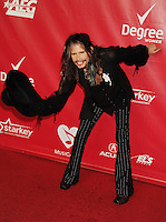 WWW.BLUESTAR-IMAGES.COM Singer Steven Tyler attends 2014 MusiCares Person Of The Year Honoring Carole King at Los Angeles Convention Center on January 24, 2014 in Los Angeles, California.<br /> Photo: BlueStar Images/OIC jbm1005  +44 (0)208 445 8588