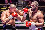 Ali Adams V Dominic Akinlade - Heavyweight Southern Area Title Contest