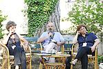07 03 - Immagini dal nanomondo - Incontro con Elisa Molinari e Sylvie Coyaud