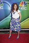 tDebra Messing - Mysteries of Laura - NBC Upfront at Radio City, New York City, New York on May 11, 2015 (Photos by Sue Coflin/Max Photos)