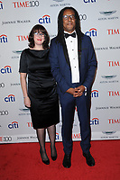 www.acepixs.com<br /> April 25, 2017  New York City<br /> <br /> Julie Barer and Colson Whitehead attending the 2017 Time 100 Gala at Jazz at Lincoln Center on April 25, 2017 in New York City.<br /> <br /> Credit: Kristin Callahan/ACE Pictures<br /> <br /> <br /> Tel: 646 769 0430<br /> Email: info@acepixs.com