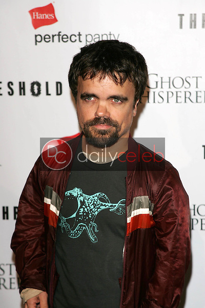 Peter Dinkage<br />