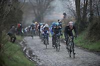 Dwars Door Vlaanderen 2013.Nikki Terpstra (NLD)