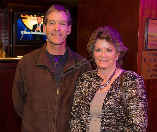 A photograph taken during the Sheep Dip 54 Show at the Eldorado Hotel & Casino on Friday night, Jan. 12, 2018.