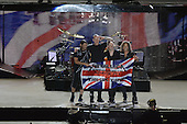 Jul 06, 2014: METALLICA - Sonisphere Festival Day 3 - Knebworth Park UK