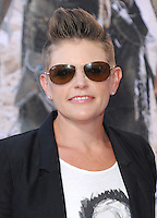 Natalie Maines at The Disney World Premiere of The Lone Ranger held at at Disney California Adventure in Anaheim, California on June 22,2021                                                                   Copyright 2013 DVSIL / iPhotoLive.com