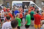 3. Vorbereitungslauf GELITA Trailmarathon Heidelberg 09.08.2015