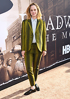 "14 May 2019 - Hollywood, California - Fiona Dourif. HBO's ""Deadwood"" Los Angeles Premiere held at the Arclight Hollywood.   <br /> CAP/ADM/BT<br /> ©BT/ADM/Capital Pictures"