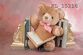 Interlitho, Alberto, CUTE ANIMALS, teddies, photos, teddy, books(KL15216,#AC#)