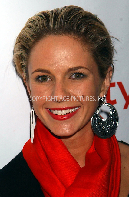 "WWW.ACEPIXS.COM . . . . . ....February 1, 2007. New York City.....Samantha Prestley attends the Macy's Presents ""Kiss and Tell"" hosted by Nicky Hilton at the Loft.....Please byline: KRISTIN CALLAHAN - ACEPIXS.COM.. . . . . . ..Ace Pictures, Inc:  ..(212) 243-8787 or (646) 679 0430..e-mail: picturedesk@acepixs.com..web: http://www.acepixs.com"
