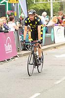2017-09-24 VeloBirmingham 109 SB finish