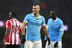 281115 Manchester City v Southampton