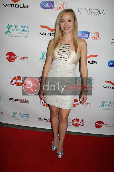 Mika Boorem<br /> at the 1st Annual Teaming Up For Tourettes Fundraiser, Attic, Hollywood, CA 06-05-15<br /> David Edwards/Dailyceleb.com 818-249-4998
