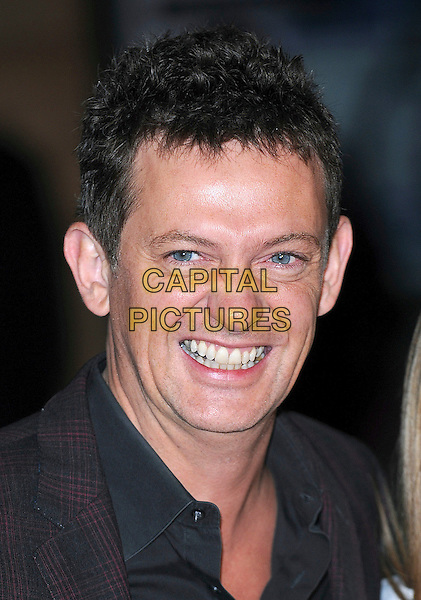 "MATTHEW WRIGHT.UK Premiere of ""The Bucket List"" held at the Vue cinema, Leicester Square, London, England. .January 23rd, 2008.headshot portrait.CAP/ BEL.©Tom Belcher/Capital Pictures."