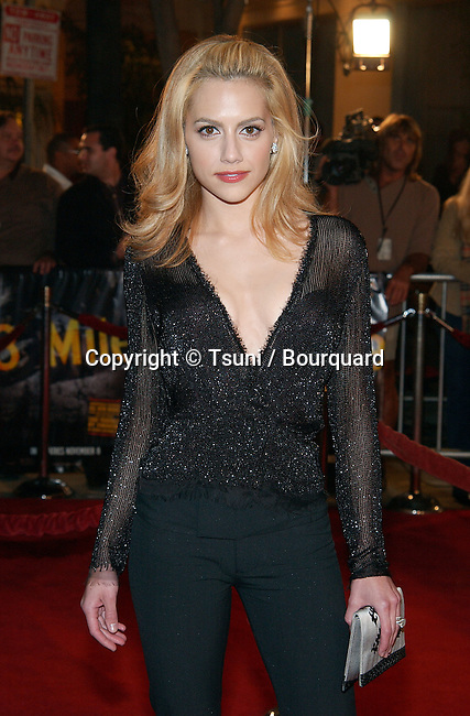 Brittany Murphy arriving at the 8 Mile Premiere at the Westwood Village Theatre in Los Angeles. November 6, 2002.           -            MurphyBrittany041.jpg