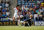 270713 PSF Leicester City v AS Monaco