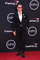 LOS ANGELES, CA - JULY 12: Shaun White at The 25th ESPYS at the Microsoft Theatre in Los Angeles, California on July 12, 2017. Credit: Faye Sadou/MediaPunch