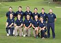 2016-2017 BIHS Boys Golf