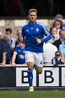 Emyr Huws of Ipswich Town during Ipswich Town vs Sunderland AFC, Sky Bet EFL League 1 Football at Portman Road on 10th August 2019