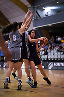 181006 NZ Secondary Schools Girls' Basketball Final - St Peter's School Cambridge v HVHS
