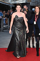 "Jessica Oyelowo<br /> at the London Film Festival premiere for ""A United Kingdom"" at the Odeon Leicester Square, London.<br /> <br /> <br /> ©Ash Knotek  D3160  05/10/2016"