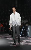 Dior Homme catwalk fashion show<br /> Pre Fall 2019, Tokyo, Japan - 30 Nov 2018<br /> CAP/SAT<br /> &copy;Satomi Kokubun/Capital Pictures