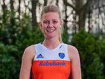 HOUTEN - Caia van Maasakker.  selectie Nederlands damesteam voor Pro League wedstrijden.       COPYRIGHT KOEN SUYK