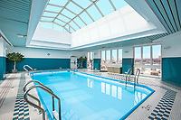 Swimming Pool at 250 West 90th Street