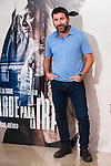 "Antonio de la Torre  during the presentation of the spanish film "" Tarde para la Ira"" at Cines Palafox in Madrid. September 06, Spain. 2016. (ALTERPHOTOS/BorjaB.Hojas)"