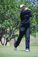 Cristie Kerr (USA) watches her tee shot on 2 during round 4 of  the Volunteers of America Texas Shootout Presented by JTBC, at the Las Colinas Country Club in Irving, Texas, USA. 4/30/2017.<br /> Picture: Golffile | Ken Murray<br /> <br /> <br /> All photo usage must carry mandatory copyright credit (&copy; Golffile | Ken Murray)