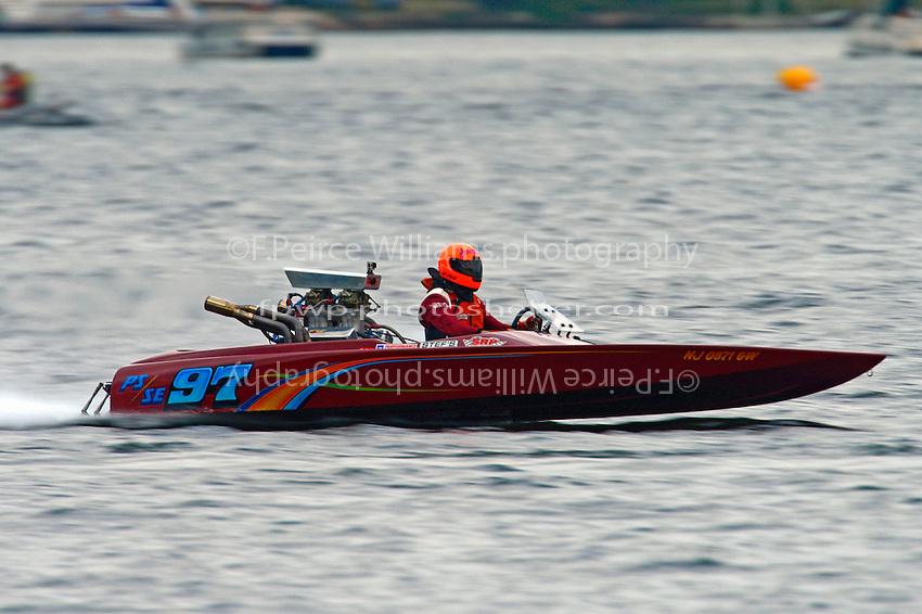 "John Tyler Brinton, SA-97 ""Light Speed"" (Sportsman Advanced)"