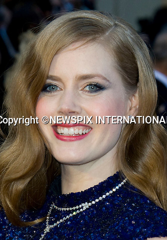"""AMY ADAMS.OSCARS 2011 RED CARPET ARRIVALS.The 83rd Academy Awards arrivals took place under a transparent  tent to keep the red carpet dry from the pending rain_ Kodak Theatre, Hollywood, Los Angeles_27/02/2011.Mandatory Photo Credit: ©Dias/Newspix International..**ALL FEES PAYABLE TO: """"NEWSPIX INTERNATIONAL""""**..PHOTO CREDIT MANDATORY!!: NEWSPIX INTERNATIONAL(Failure to credit will incur a surcharge of 100% of reproduction fees)..IMMEDIATE CONFIRMATION OF USAGE REQUIRED:.Newspix International, 31 Chinnery Hill, Bishop's Stortford, ENGLAND CM23 3PS.Tel:+441279 324672  ; Fax: +441279656877.Mobile:  0777568 1153.e-mail: info@newspixinternational.co.uk"""