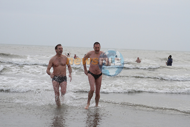 Chernoble Swim Clogherhead 2011..(Photo credit should read Jenny Matthews/www.newsfile.ie)....This Picture has been sent you under the conditions enclosed by:.Newsfile Ltd..The Studio,.Millmount Abbey,.Drogheda,.Co Meath..Ireland..Tel: +353(0)41-9871240.Fax: +353(0)41-9871260.GSM: +353(0)86-2500958.email: pictures@newsfile.ie.www.newsfile.ie.