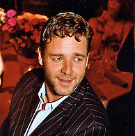 Russell Crowe at Cinderella Man premiere<br />