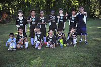 Black Knights Soccer - 2014