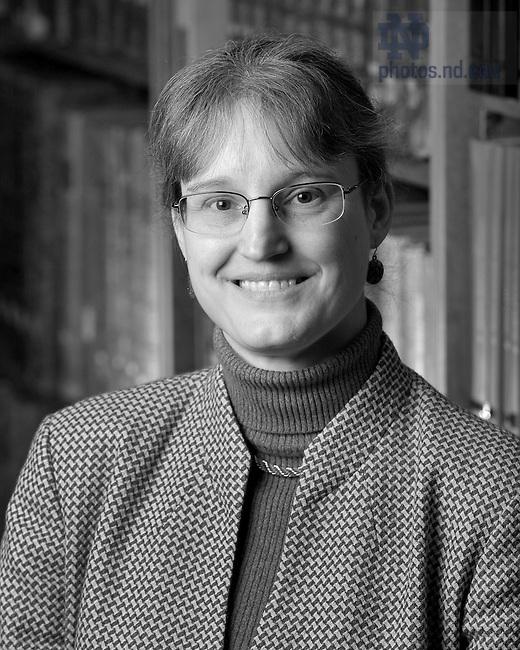 Mar. 29, 2010; Olivia Remie Constable<br /> <br /> Photo by Matt Cashore/University of Notre Dame