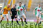 Jack Barry, Na Gaeil during the AIB GAA Football All-Ireland Junior Club Championship Final match between Na Gaeil and Rathgarogue-Cushinstown at Croke Park on Saturday.