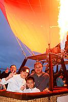 20190129 29 January Hot Air Balloon Cairns