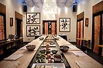 Nobu Dinner 20121014