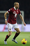 Lorenzo De Silvestri of Torino FC during the Serie A match at Stadio Grande Torino, Turin. Picture date: 8th February 2020. Picture credit should read: Jonathan Moscrop/Sportimage