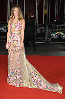 Suki Waterhouse at the European premiere for &quot;Pride and Prejudice and Zombies&quot; at the Vue West End, Leicester Square.<br /> February 1, 2016  London, UK<br /> Picture: Steve Vas / Featureflash