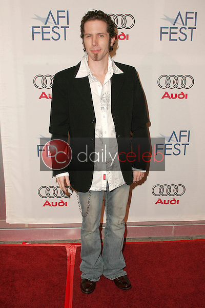 Johnny Holiday<br />